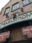 Maelstrom entrance