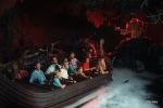 Promotional photo for Maelstrom, even though theres nothing happening where they look. Photo: Disney.