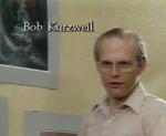 Bob was very involved in the Norway project.